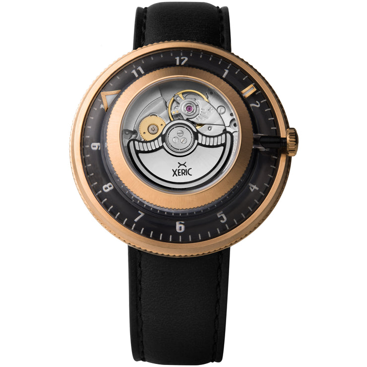 Invertor Automatic Rose Gold Limited Edition