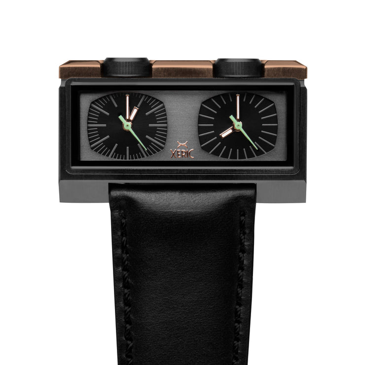 Leadfoot Automatic Rose Gold Limited Edition