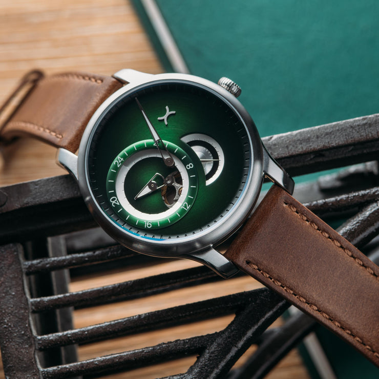 Regulator Automatic Dark Forest