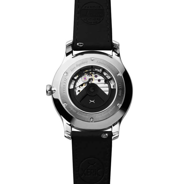 Regulator Automatic Steel Smoke