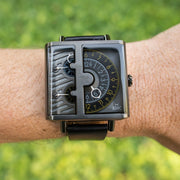 Xeric Soloscope SQ Gunmetal Black