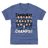Tampa Bay Kids T-Shirt | 500 LEVEL