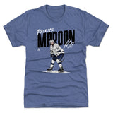 Patrick Maroon Men's Premium T-Shirt | 500 LEVEL