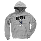 Patrick Maroon Men's Hoodie | 500 LEVEL