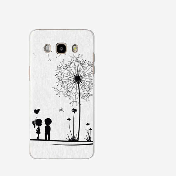 Cartoon case 15 Samsung