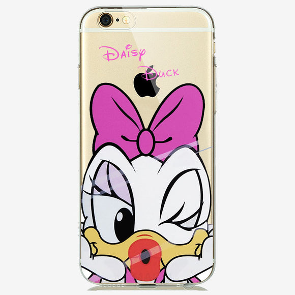 Disney Daisy Duck Iphone