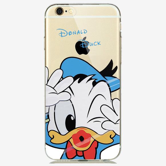 Disney Donald Duck Iphone
