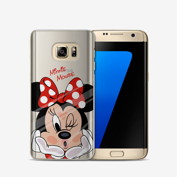 Cartoon case 03 Samsung