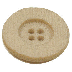 Buttons - Beige 23mm