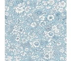 Liberty Fabric - Spring Flower Show Collection Emily Silhouette