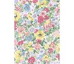 Liberty Fabric - Spring Flower Show Collection Malvern Meadow