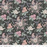 Liberty Fabric - Hesketh House Collection