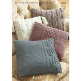 Copy of Patterns - Knitting Patterns for the home, gifts, toys, pets, etc.