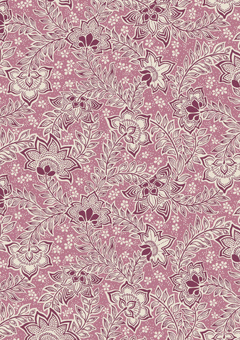 Liberty Fabric - Winterbourne Collection - Louisa May