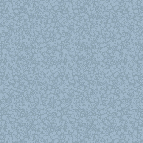 Liberty Fabric - Wiltshire Shade - Storm
