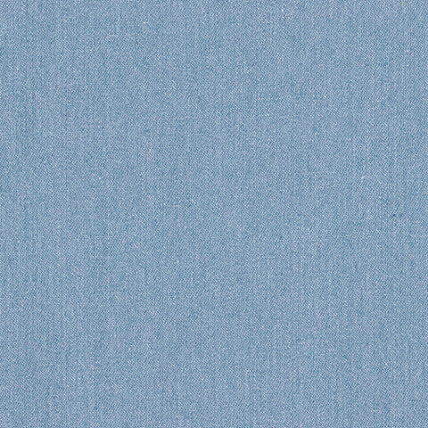 Other Fabric's - Mid Blue Denim