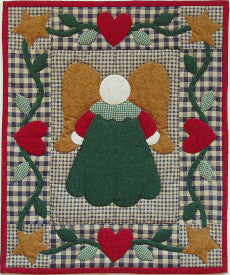 Quilt Kit - Little Angel