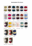 Kits - Hat Knitting Kits by Wensleydale Longwool
