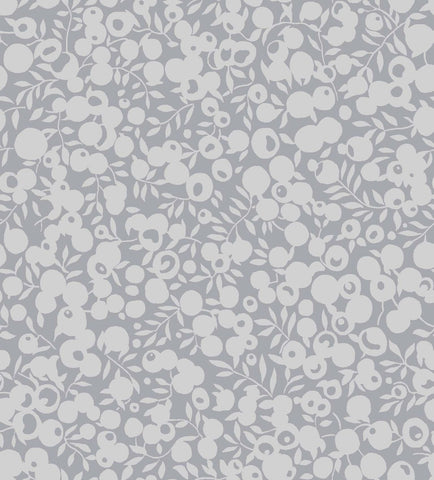 Liberty Fabric - Wiltshire Shade - Smoke