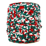 Notions & Haberdashery - Christmas Pom Pom Trim