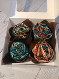 Liberty Fabric Eighths Gift Packs