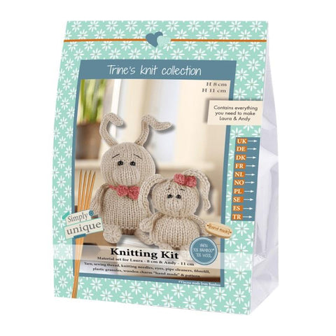 Kits - Knitting Kits