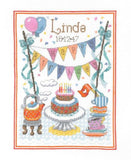 Kits - Cross Stitch Kits Various Sizes and Designs