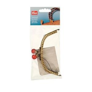 Notions & Haberdashery - Prym Bag/Purse Fastener/Handle