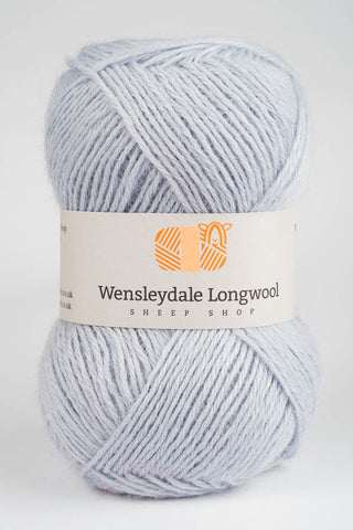 Wool - Wensleydale Longwool Double Knit
