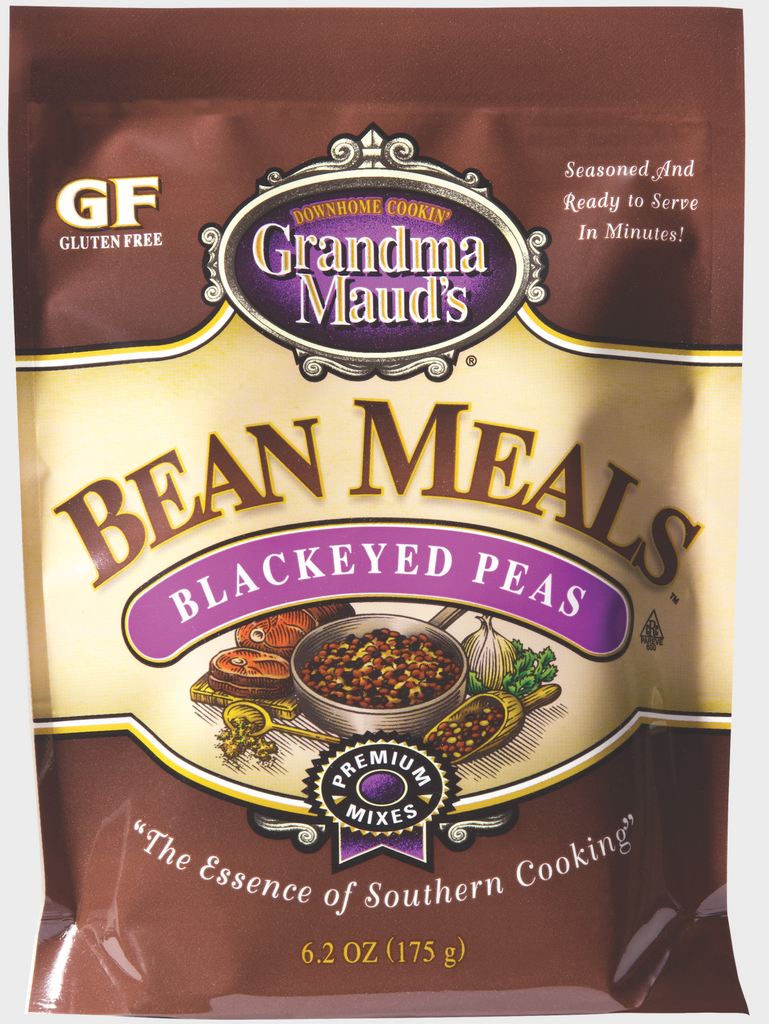 Bean Meals (Blackeyed Peas)