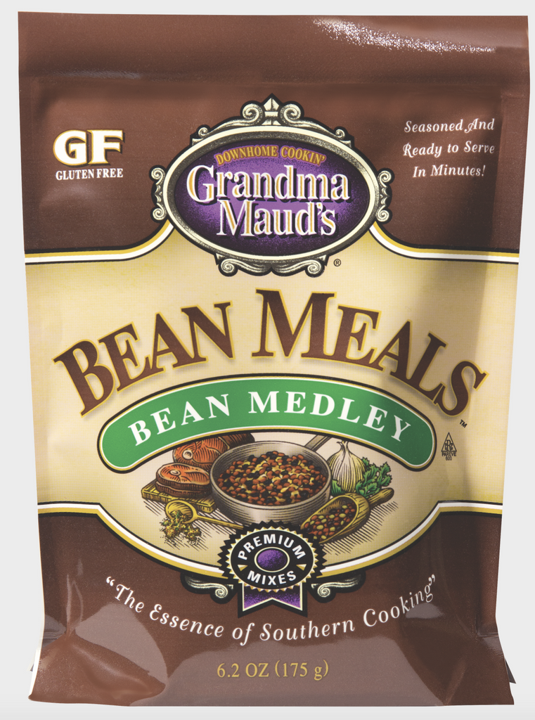Bean Meals (Bean Medley)