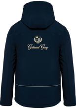 "Load image into Gallery viewer, ""Gstaad Guy"" Parka"