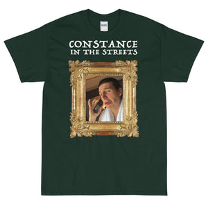 """Constance vs Colton"" T-Shirt"