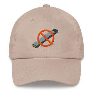 """No Juuling"" Hat"
