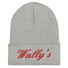 Load image into Gallery viewer, Wally's Beanie