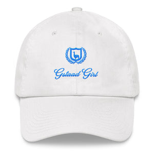 """Gstaad Girl"" Hat"