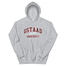 Load image into Gallery viewer, Gstaad University Hoodie