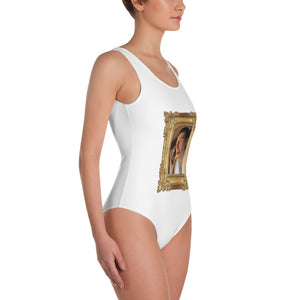"""Constance"" One-Piece Swimsuit"