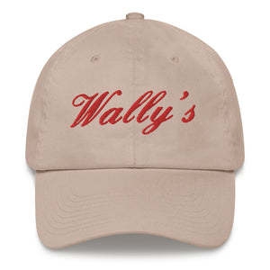 Wally's Hat