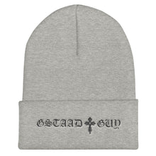 "Load image into Gallery viewer, ""Gstaad Guy"" Beanie"