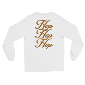 """The Gateau"" Long Sleeve T-Shirt"