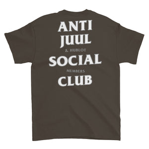 """The Club"" T-Shirt"