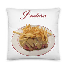 Load image into Gallery viewer, Entrecôte Pillow