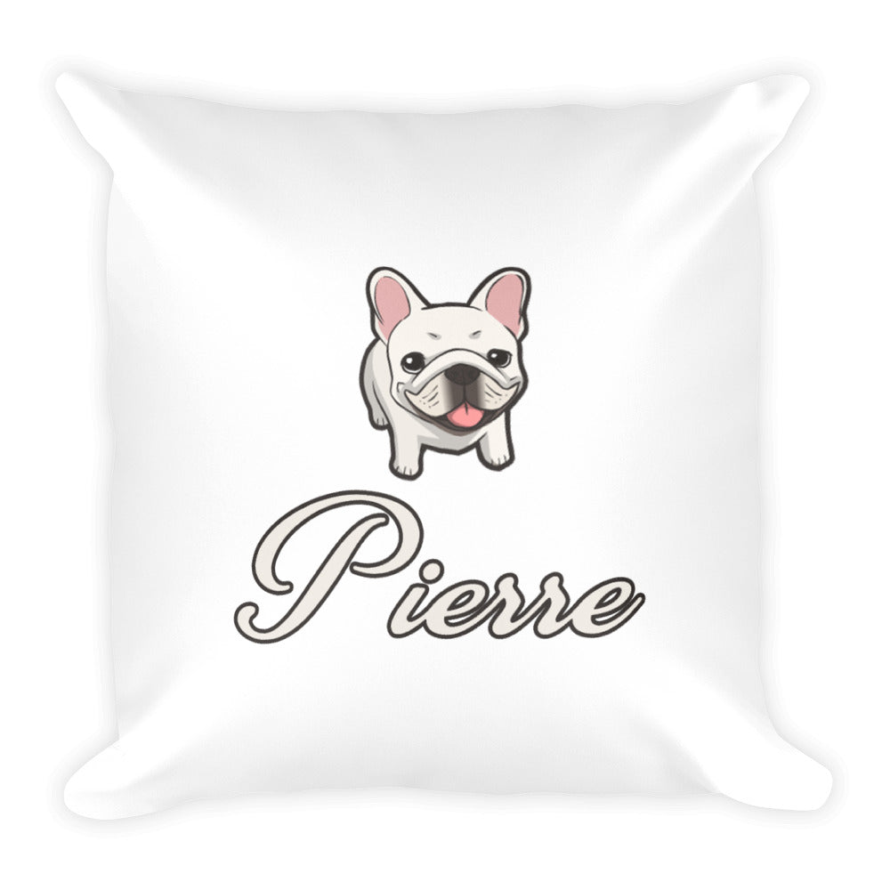 Pierre Pillow