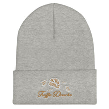"Load image into Gallery viewer, ""Truffe Douche"" Beanie"