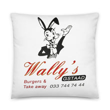 Load image into Gallery viewer, Wally's Pillow