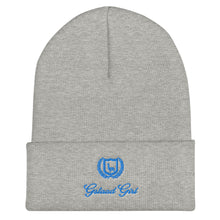 "Load image into Gallery viewer, ""Gstaad Girl"" Beanie"