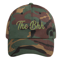"Load image into Gallery viewer, ""The BHH"" Hat"