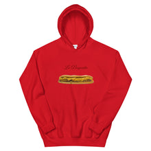 "Load image into Gallery viewer, ""La Baguette"" Hoodie"