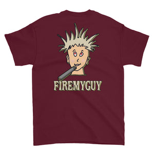 """Fire My Guy"" T-Shirt"